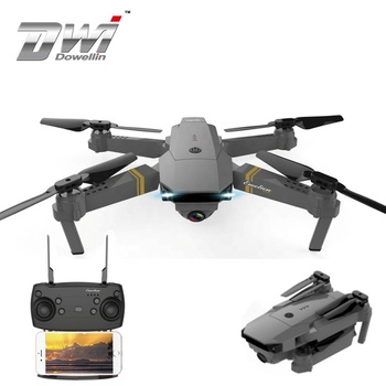DWI Drone with 4K HD Camera Foldable Drone with hd camera and gps profession