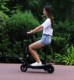 smart balance 2 wheel foldable GPS adult electric scooter
