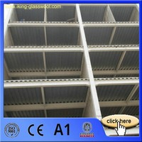 Heat Insulation Eps Sandwich Wall Panel for Civil Supply