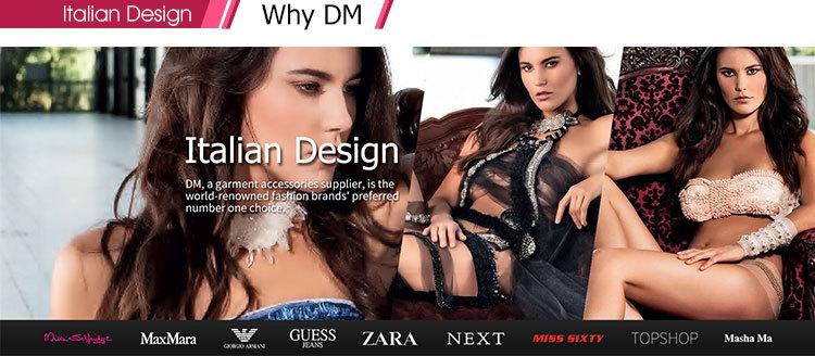 Italy Design Wholesale 16cm Width Long Tassel Suede Leather Fringe ...