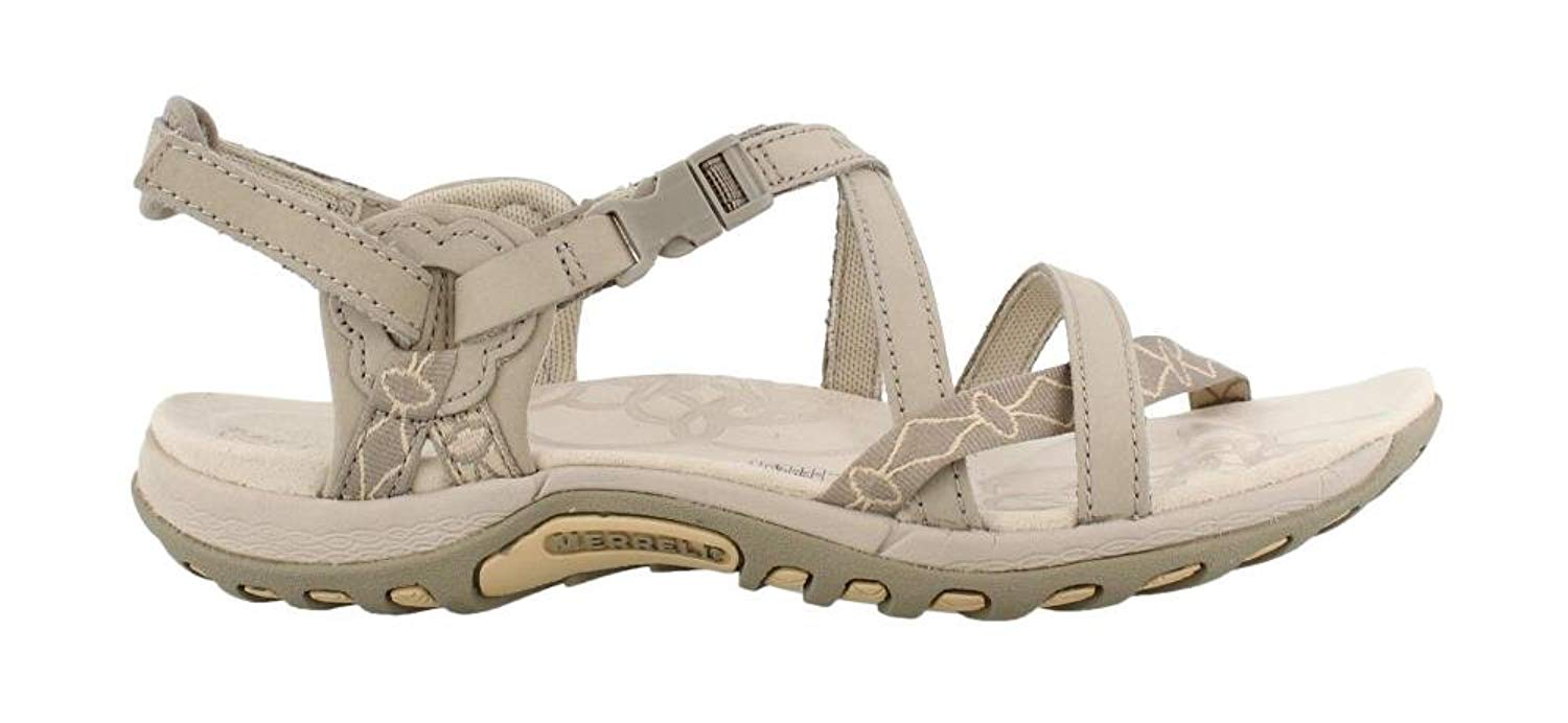 991965e0bc50 Buy Merrell Womens Jacardia Fashion Sandals in Cheap Price on ...