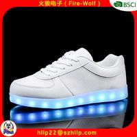 School Activities LED shoes For Kids Cheap LED Shoes Kids Wholesale