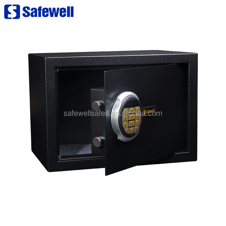 Safewell 25SO Credit Card/Safe Money Box/Home Used Electronic Safe