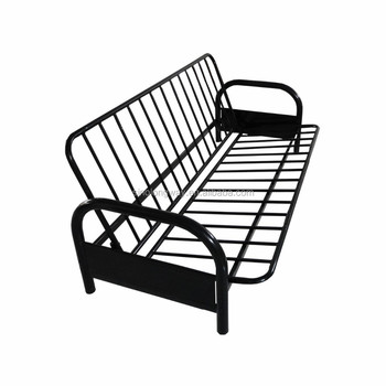 Steel Folding Sofa Bed Frame