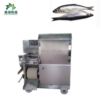 2018 Factory direct supply low price loach meat separatinf machinery/shrimp shell separator