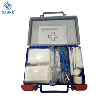 Home Portable Waterproof Emergency Medical First Aid Kit