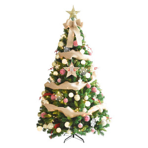 christmas tree ornament various of christmas decoration bling bling christmas tree decoration