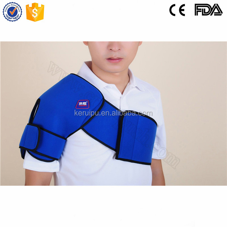 Shoulder/Elbow Adult Cold Therapy Ice Wrap