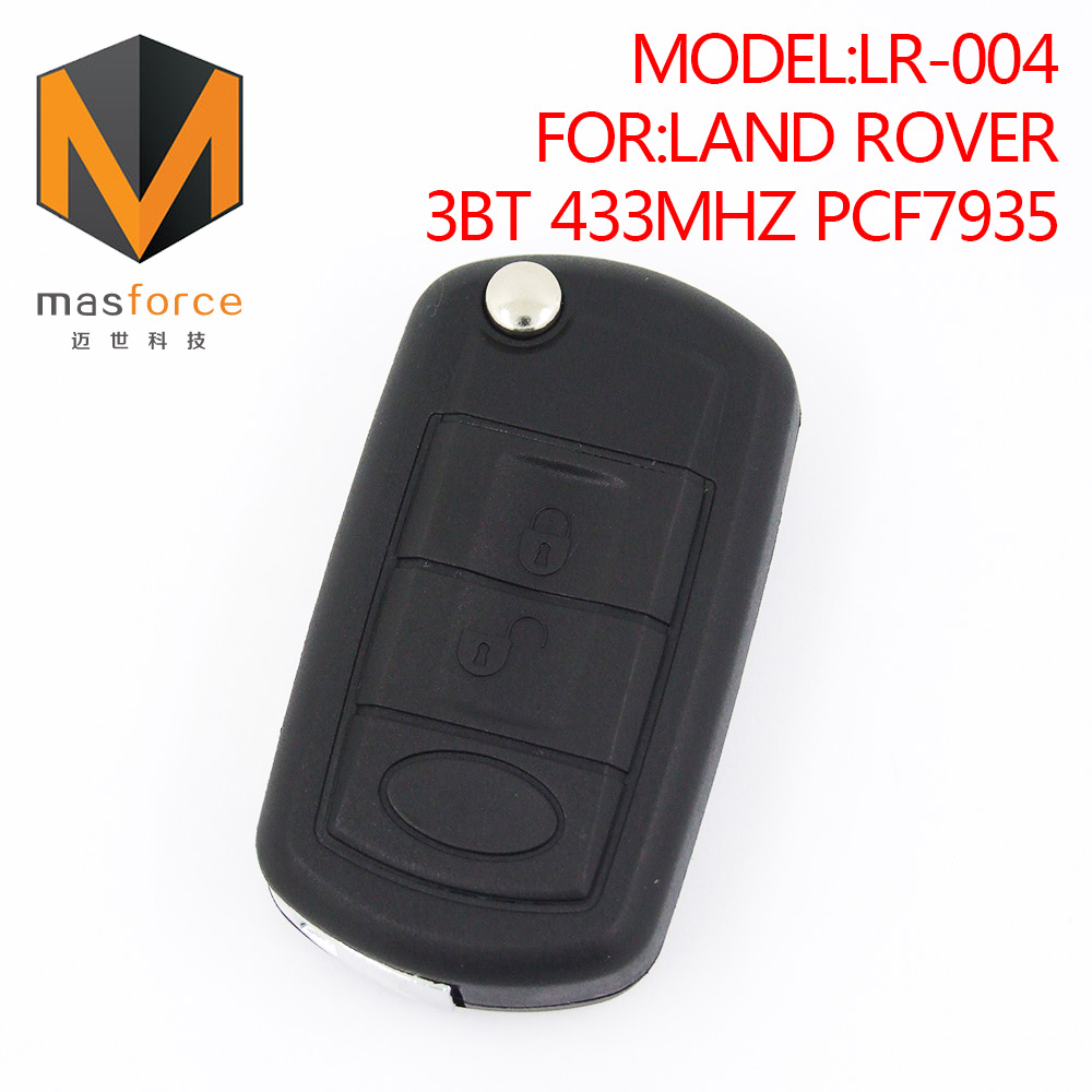 sport range programmable blade key transponders keys smart rover land new complete remote fob and landrover discovery
