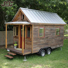 Handmade personal customized solid wooden car house