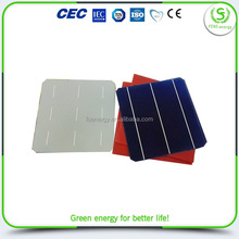 Different styles modern professional broken poly solar cell