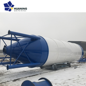 Customized Powder silo, Fly Ash silo, Cement Silo with Long Service Life