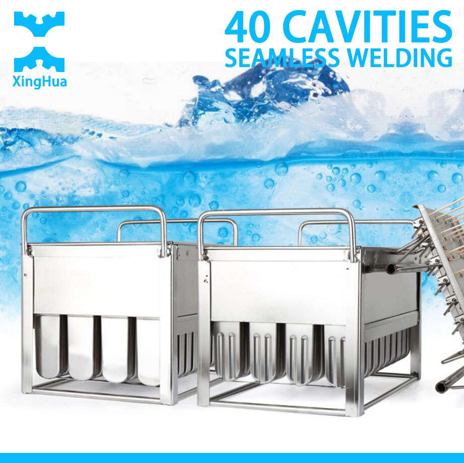 40 Cavitis Stainless Steel Ice Cream <strong>Mold</strong> popsicle <strong>mold</strong>