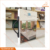 Hot Saling Handhold Stone Sample Book for Granite Marble and Quartz Chips