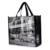 Free Sample Promotional Recycled Fashion Shopping Non Woven Grocery Tote Bag With Custom Printed Logo