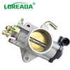 LOREADA Throttle Body assembly 16100-009-0000 161000090000 For Motorboat speedboat powerboat 1000cc Bore 40mm Fuel Injection