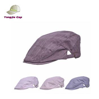 Summer Men Women Gatsby Duckbill Cap Ivy Hat Golf Driving Flat Cabbie  Newsboy fd311cd29d4