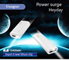 New products 2017 Power Bank charger 10400mah for Tablet and Mobile Phone