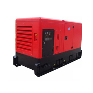 Water-cooled AC Three Phase 14-3600AMP Low Price 14Kw Diesel Generator