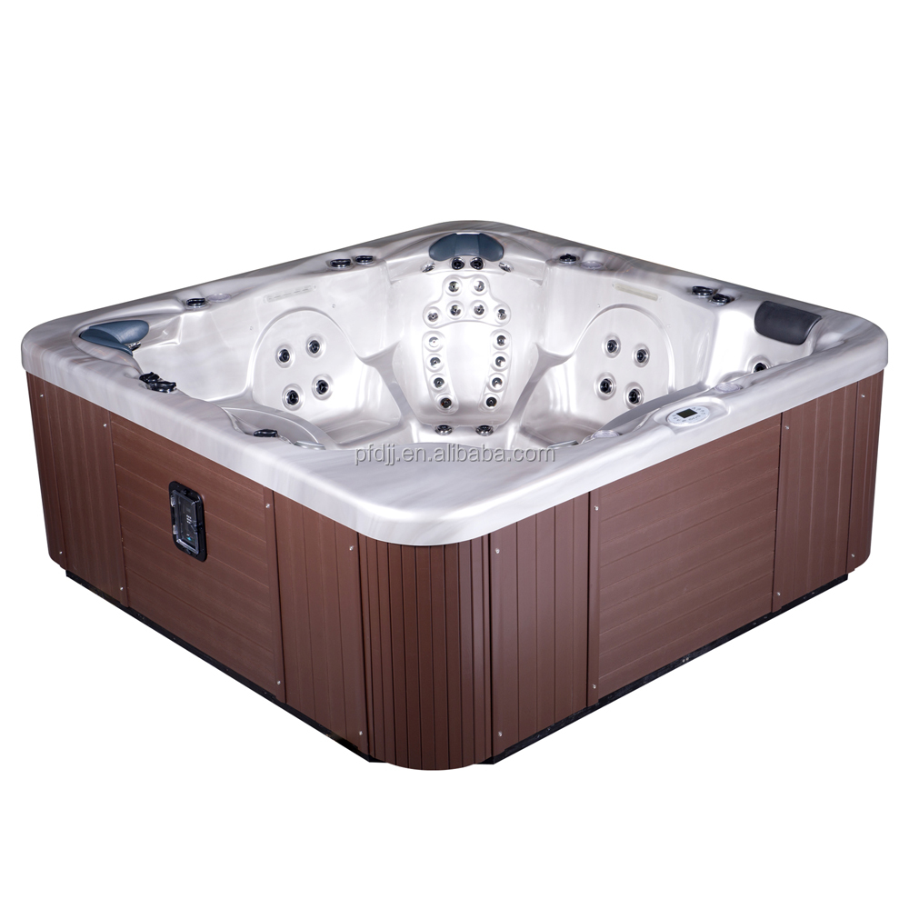 Volume Supply Cheapest Price 10 Person Hot Tub Spa - Buy 10 Person ...