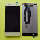 LCD For Sony Xperia XA LCD Display Touch Screen Digitizer Replacement Parts Assembly For Sony F3111 F3115 F3113 LCD