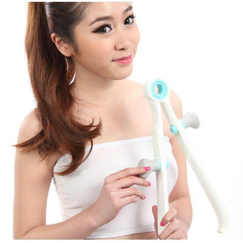 Fashion Beauty Body Keep Health Plastic Adjustable Back