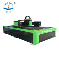 500w 750w 1kw 1.5kw 2kw fiber laser cutting machine for metal