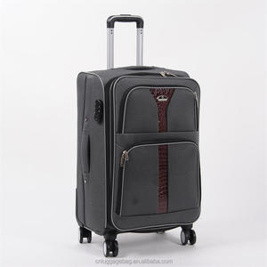 luggage factory hot sale high quality luggage set suitcase