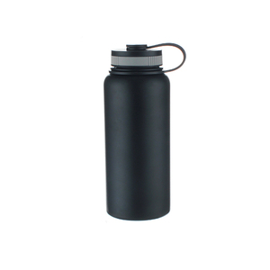 New design powder coated vacuum custom flask FDA