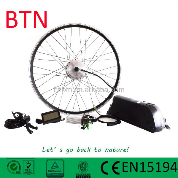 Good quality 36v 250w pedelec electric bike kit