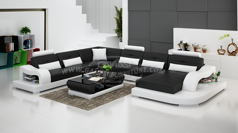 Furniture Living Room Sofa Set