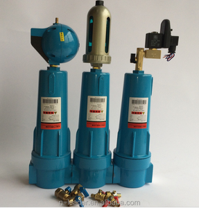 oil-water separator, removal filter, vapor removal filter