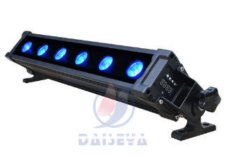 Battery powered led light bar wall washer bar with wireless dmx battery powered led light bar wall washer bar with wireless dmx ls1206 6 in aloadofball Gallery