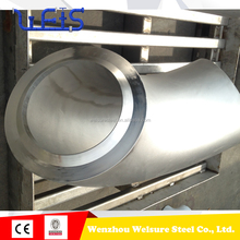 API 5L Standard Stainless Steel Pipe Fittings Elbow Tee Reducer Cap fitting