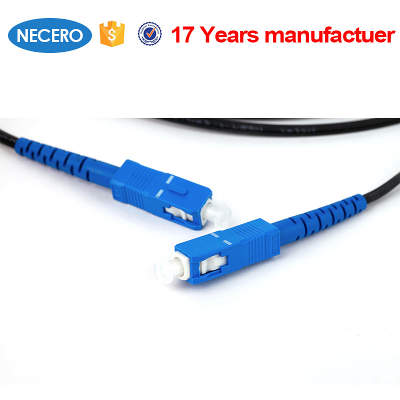 18 years experience good mechanical performance patch cord price