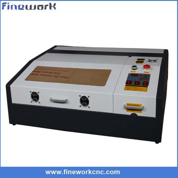 top quality roll to roll laser cutting machine