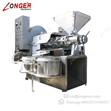 Top Seling German Standard Wheat Germ Sesame Almond Flaxseed Oil Pressing Machine Cold Seed Oil Extraction Machine