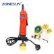 ZONESUN Hand-held Electric Small Manual Bottle Capping Machine For Plastic Caps manual plastic bottle capping machine