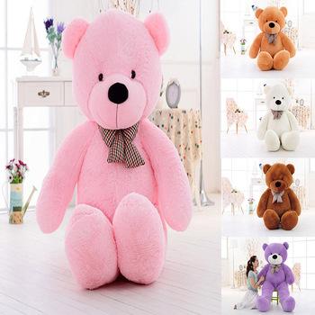 Harga Pabrik Grosir Besar Teddy Bear Besar Raksasa Boneka Beruang ... 080577b504