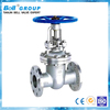 Manual 1 Inch Cast Steel Gate Valve with Prices
