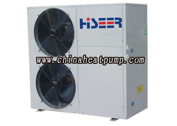 Hiseer air source evi heat pumps (Hitachi,Daikin,Siemens, SWEP,GEA,Schneider,Emerson,Honeywell,Saginomiya parts)