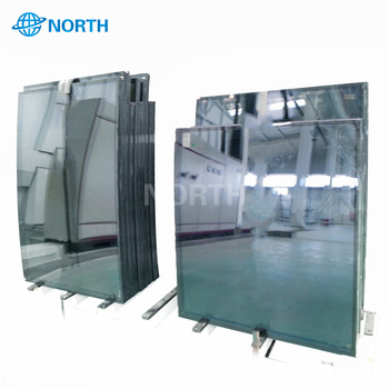 High Light Transmittance 2mm 3mm 4mm 5mm Tempered Ultra Clear Glass