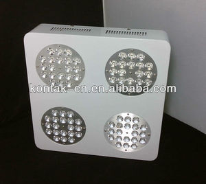 T4 Series 200W Sol LED Grow Lights Plant Growth Six Spectrum