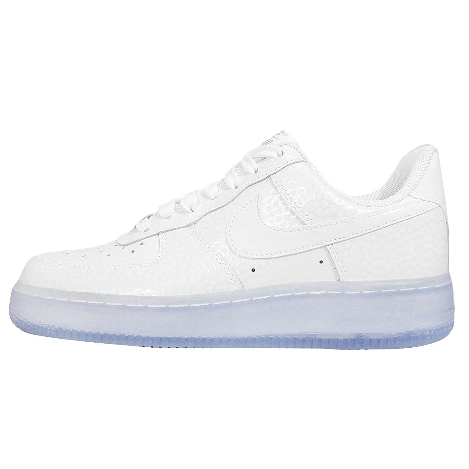 new product 8aaef 1eaeb Rhinestone air force one sneakers. Get Quotations · Nike Women s  Air Force   Sneakers