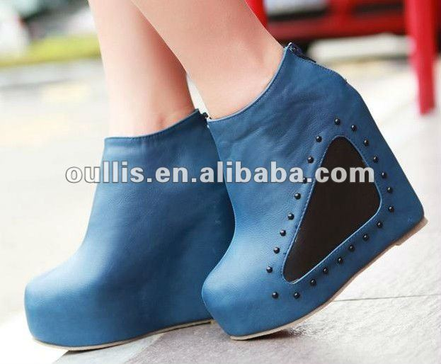 Zapatos Mujer Tacón Alto Zapatos Baratos Para Las Muchachas Wzx333-13 - Buy  Mujer De Zapatos 46938b7f4c78b