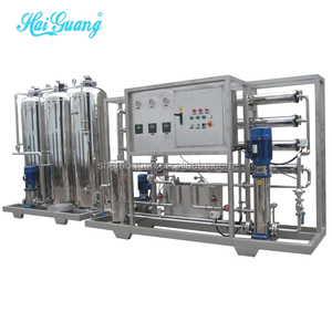 Ultra Fine Water Filter System/Spring Water Making Machine