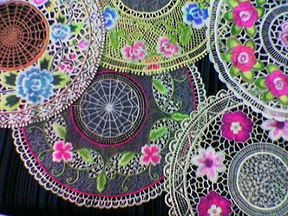 Table Cloth Embroidery Buy Table Cloth Product On Alibaba