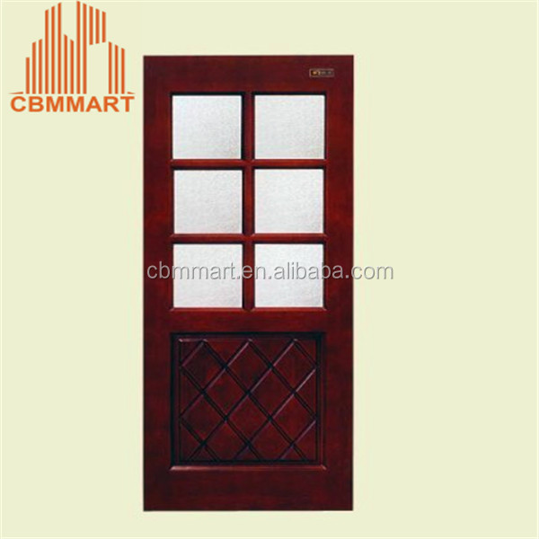 Grill door grill custom ornamental door grill gr6011 Main entrance door grill