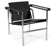 Promozione Le Corbusier Lc1 Sedia, Shopping online per Le Corbusier ...
