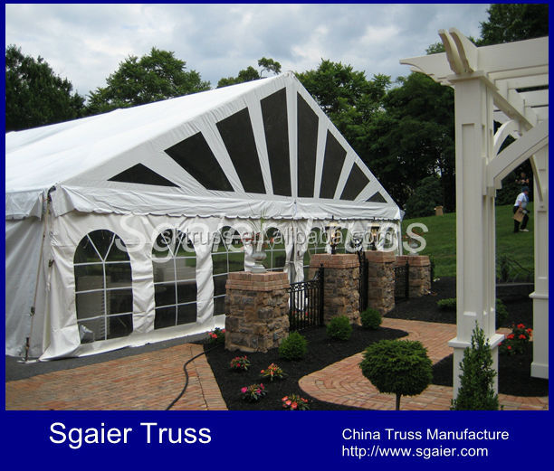 Wedding Tents For Sale: Wholesale China Marquee Tent Wedding Tent For Sale